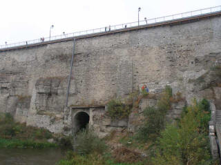 7 чудес Кам'янця-Подільського. Замковий міст