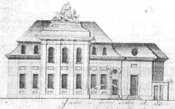 Палац Яна де Вітте