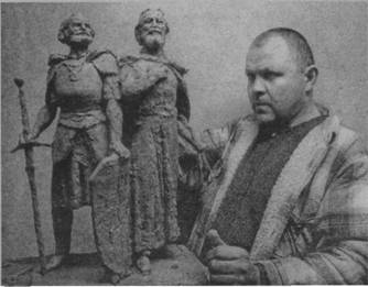 Сергій Іванович Кляпетура