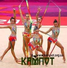 Гімнастика в Кам'янці-Подільському