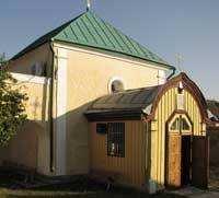 Російська пропаганда в українських церквах