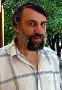 Будзей Олег Васильович
