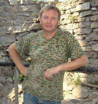 Петро Болтанюк