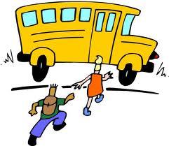 Графіки руху автобусів