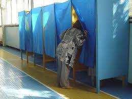 Голова виборчої комісії розбазарила 100 тис. грн.