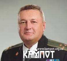 Мальченко Сергій Володимирович