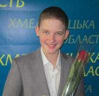 Олександр Лівіцький - продовжує шлях до зірок