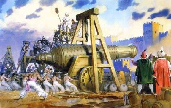 Чому Осман ІІ не штурмував Кам'янець