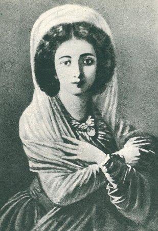 Софія Вітт