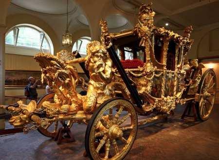 Золота карета