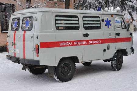 В Кам'янці отруїлись діти - 10 з них у лікарні!