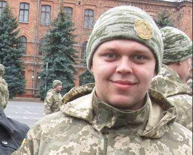 В`ячеслав Марченков