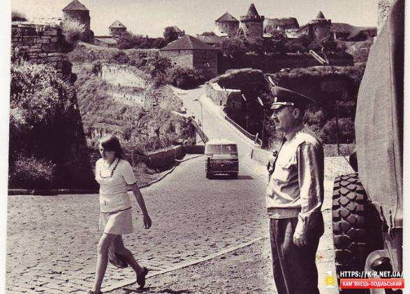 Вигляд на фортецю 1975