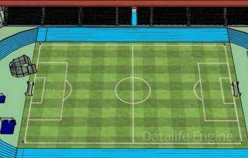 Чинуші будуть добудовувати залишки центрального стадіону