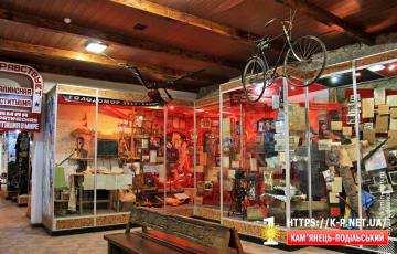 Музей історії в Кам'янці-Подільському