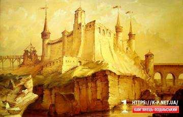 Фортеця від Сергія Михайлова