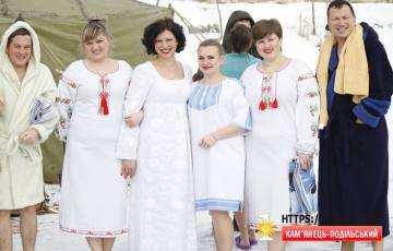 Кам'янецькі жінки в ополонці!