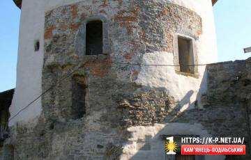 Вежа Ляська
