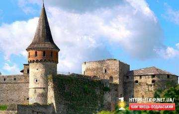 Вежа Рожанка