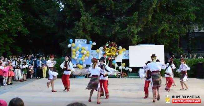 «ГІЛЕЯ» відсвяткував 20-річчя. + Відео з концерту