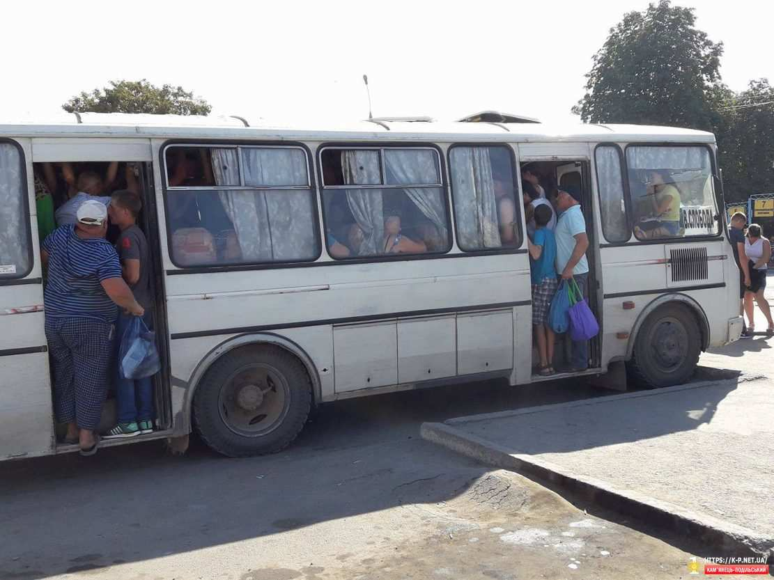 Шпротнний автобус