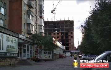 Чому не будують вище 10 поверхів?