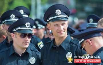 Дільничні відділки поліції в Кам'янці-Подільському