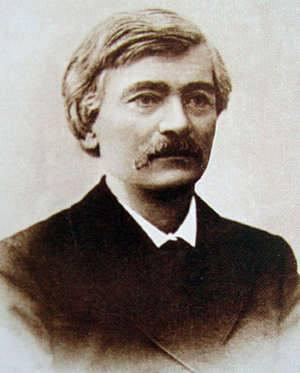 На фото: Професор Володимир Боніфатійович Антонович